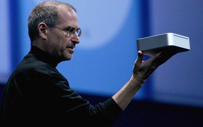 10 Lições de Empreendedorismo de Steve Jobs