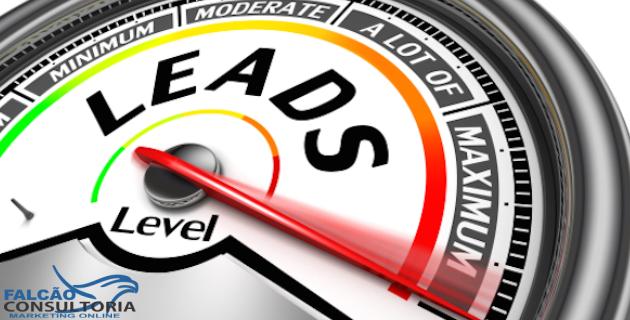 LEADS: O que são Leads?