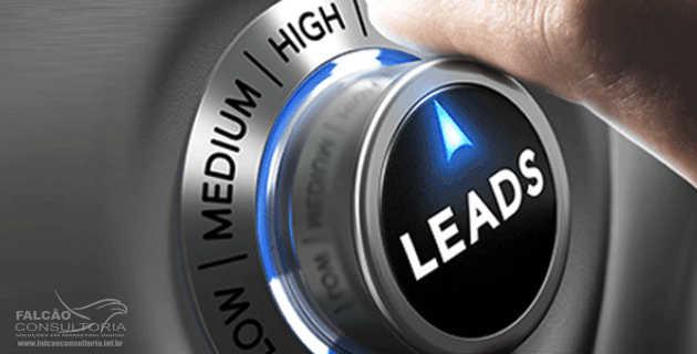 Como Funciona a Geração de Leads?