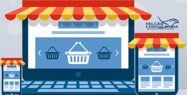 Passo a passo de como montar uma loja virtual
