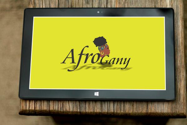 LogoMarca - AfroGany