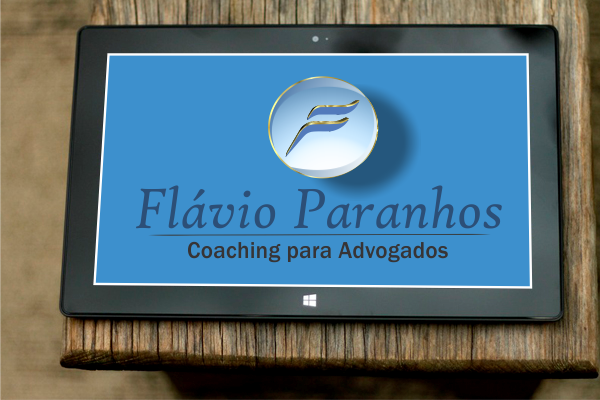 LogoMarca - Flavio Coaching